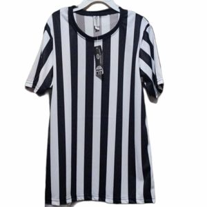 Mato & Hash Children's Referee Shirt Size Large